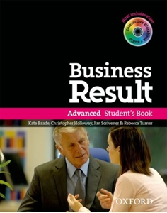 Business Result advanced SB