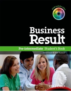 Business Result pre-intermediate SB