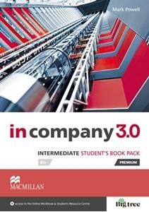 In Company 3.0 intermediate SB