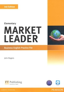 Market Leader 3ed ele WB + CD