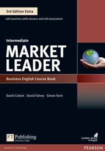 Market Leader 3rd edition Extra intermediate SB