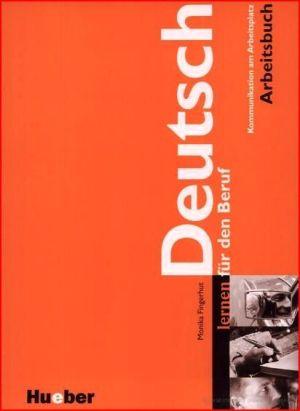 Deutsch Lernen fur den Beruf ćwiczenia
