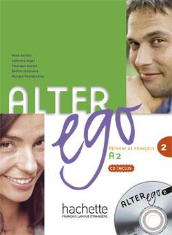 Alter Ego 2 podręcznik