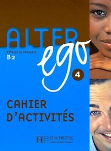 Alter Ego 4 ćwiczenia