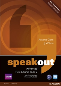 Speakout Flexi 1 advanced