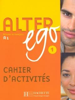 Alter Ego 1 ćwiczenia