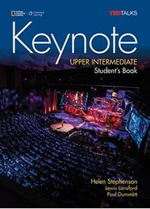 Keynote B2 upper-intermediate SB