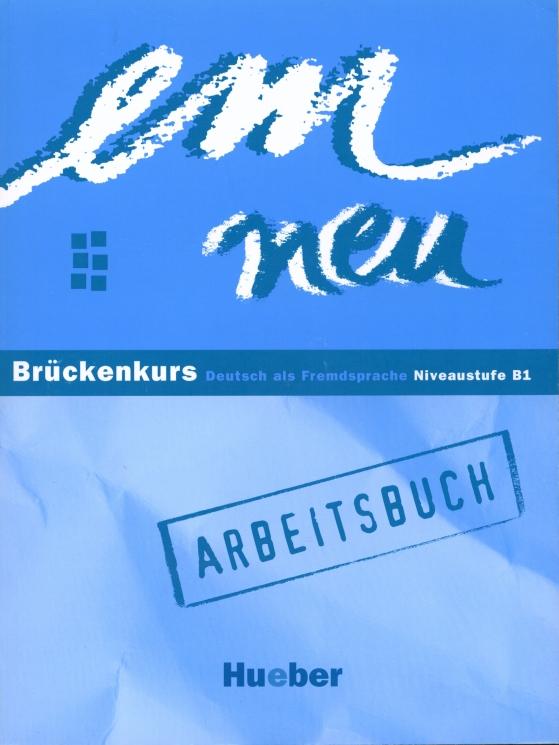 Em Bruckenkurs NEU AB, dostawa do 14 dni