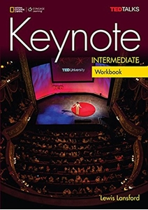 Keynote B1 intermediate WB