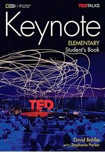 Keynote A1 elementary SB