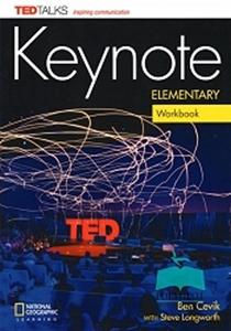 Keynote A1 elementary WB