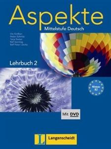 Aspekte 2 B2 podręcznik