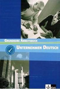 Unternehmen Deutsch Grundkurs ćwiczenia