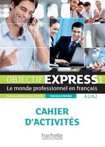 Objectif Express 1 ćwiczenia
