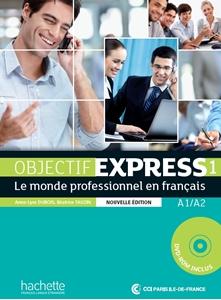 Objectif Express 1 podręcznik