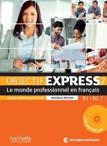 Objectif Express 2 podręcznik