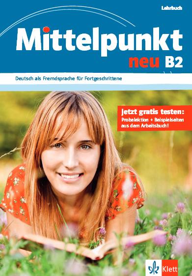 Mittelpunkt NEU B2 podręcznik